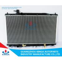 Buy cheap Aluminum Honda Radiator For Crv'07 2.4L Re4 , Aluminum Car Parts For Cooling system product