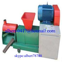 Buy cheap Peanut shell Briquette machine for sale from wholesalers