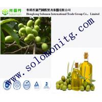 Buy cheap factory supply High quality olive leaf extract hydroxytyrosol--Olea europea L. from wholesalers