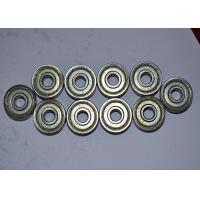 Buy cheap Chrome Steel ABCE-5 miniature deep groove ball bearing 626 ZZ for drill machine from wholesalers