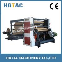 Buy cheap Trade Mark Slitting Rewinding Machine Supplier from wholesalers