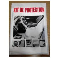 Buy cheap KIT DE PROTECTION, 5 layers dust proof hot sale body kit anti hail car accessories auto canvas car covers, clean kit aut from wholesalers