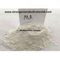 Buy cheap CAS 434-05-9 Low Androgenic Pure Powder for Muscle Cutting Primobolan / Methenolone Acetate / MA from wholesalers