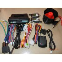 Buy cheap High Frequency 433.92 Mhz Lcd Screen Remote Auto Start Two Way Car Alarm System-Cr-2251 from wholesalers