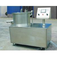 Disk Type Rapid Rotating Organic Fertilizer Granulation Machine For Ball Shape