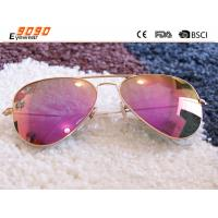 Buy cheap RB3025 Aviator sunglasses, classic fashion sunglasses from wholesalers