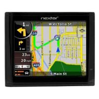 Buy cheap 4.3Inch gps bluetooth+FM+AV-in+4GB card include maps from wholesalers