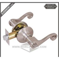 Buy cheap Knob lock, Lever lock, deadbolt lock from wholesalers
