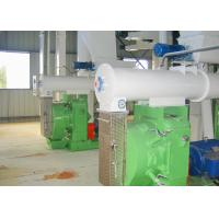 Buy cheap High Performance Animal Feed Production Line For Animal Livestock Poultry product
