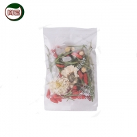Buy cheap GMP 8g/Bag Blooming Flower Tea For Skin Care from wholesalers