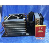 Buy cheap Patented Smallest DC Air Conditioner Module for Portable Air Conditioner from wholesalers