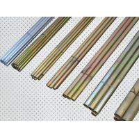 Buy cheap Industrial / Building Material Galvanized Metal Conduit Pipe Of Thin Wall from wholesalers