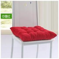 Buy cheap Corduroy cushion from wholesalers