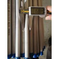 Buy cheap Stainless Steel Seamless Pipe , EN 10216 / 5 TC2 Grade 1.4301 X5CrNi18-9 TP304, TP304L, TP316L, Plain End product