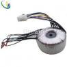 Buy cheap 220V to 110V Dry Type Toroidal Transformer for Audio Transformer from wholesalers