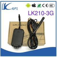 Buy cheap 999gps.net vehicle gps tracker from wholesalers