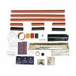 Buy cheap 10kv Heat Shrinkable Tube 3-core Indoor Ternmination Kit from wholesalers