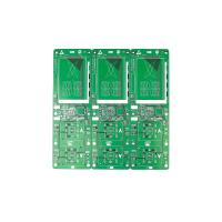 Buy cheap FR4 1.6mm 1oz Prototype PCB Assembly SMT Service Green Soldermask White Legend from wholesalers