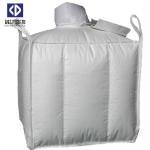 Buy cheap Baffle FIBC Bulk Bags 1000KG Virgin Polypropylene Material 4 Side Seam Loops from wholesalers