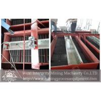 Buy cheap Mineral Processing Equipment High Rate Lamella Plate Clarifier Thickener from wholesalers