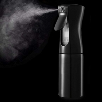 Buy cheap Cosmetic Reusable PP Fine Mist Spray Bottle Continuous Spray Bottles from wholesalers
