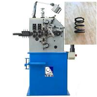 Buy cheap CNC Torsion Spring Machine , 2.7KW Cam Automatic Wire Forming Machine  from wholesalers