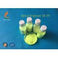 Buy cheap Chemical Auxiliary Agent Optical Brightener ER 199 Powder Cas 13001-39-3 For Polyster from wholesalers