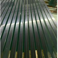 Buy cheap High Safety Laminated Tempered Glass Sheets With PVB SGP Interlayer from wholesalers