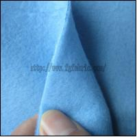 Buy cheap Two Side Brushed Double Side Brushed Fleece Fabric, Garment, FDY150d/96f KFE-012 from wholesalers