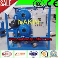 Buy cheap China Manufacturer Economical Transformer Oil Purifier from wholesalers