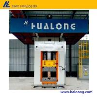 Buy cheap button operation Automatic Brick Cutting Machine for refractory industry from wholesalers
