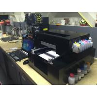 Buy cheap A4 digital printer for coffee,  birthday cake printer with A4 size for milk food from wholesalers