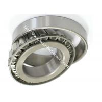 Buy cheap Single Row 33111 Tapered Roller Bearing High Load  for Machinery , 55*95*30mm from wholesalers