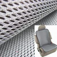 Buy cheap Air Spacer Mesh Fabric, Knitted by 100% Polyester, Used for Car Seat Cover from wholesalers