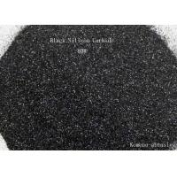 Buy cheap F80 Silicon Carbide Grit Casting Sand Foundry Sand Welding Material from wholesalers