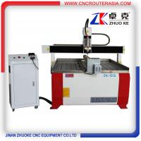 Buy cheap DSP A18 Advertising Wood engraver cutter cnc router with rotary axis ZK-1212-3.2KW from wholesalers