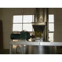 Buy cheap Built - In Crushing Stirrer Spin Flash Dryer 6.0 M Height For Organic Industry from wholesalers