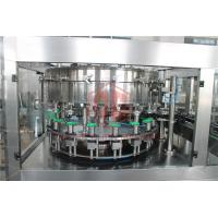 Buy cheap High Speed Automatic Water Filling System / Pet Bottle Filling Machine from wholesalers