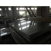Buy cheap 3Cr12 3mm Stainless Steel Sheets / SS Plate Cold Rolled for Food industry from wholesalers