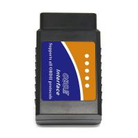 Buy cheap ELM327 Car Code Reader Diagnostic Tool OBDII Auto Scanner tool from wholesalers