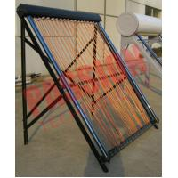 Buy cheap U Pipe Collector For Split Tank , 30 Tube Solar Collector Pitched Roof Assembly from wholesalers