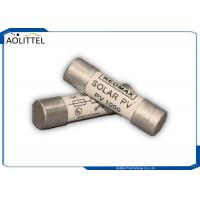 Buy cheap 5AG Cylinder Midget Link Photovoltaic Ceramic Tube Fuse 10A 1000V gPV For from wholesalers