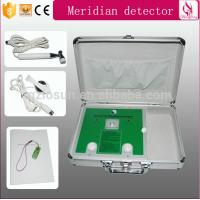 Buy cheap New Arrival Professional Chinese Meridian Health Analysis System Machine, Health Analyzer from wholesalers