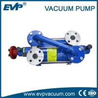 Buy cheap Dual stage water ring vacuum pump with higher vacuum pressure product