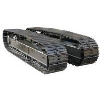 Buy cheap HITACHI Excavator Undercarriage Parts from wholesalers