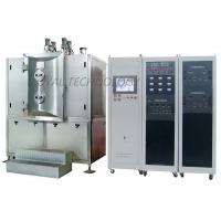 Buy cheap Vertical Type Vacuum Metalizing Machine  , Chrome Metalizing on Car Plastic Parts from wholesalers
