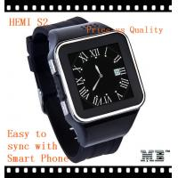 Buy cheap Zallars Water-reistant Smart Watch Phone S2 Sync with All Android Phone and Smart Phones B from wholesalers