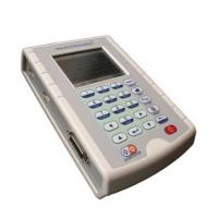Buy cheap 3.5″ TFT Touch Screen Wireless Portable ECG Machine with 3G or Wi-Fi from wholesalers