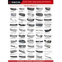 Buy cheap SIZZLE Auto Front Grille From www.stormautoparts.com from wholesalers