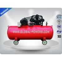Buy cheap Blow Moulding High Pressure Air Compressor / Reciprocating Air Compressor With Tank from wholesalers